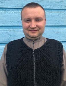 Бондарчук Максим