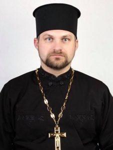 Коврига Віталій