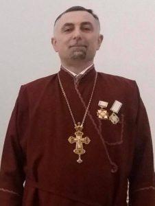 Драль Володимир