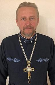 Рудь Юрій